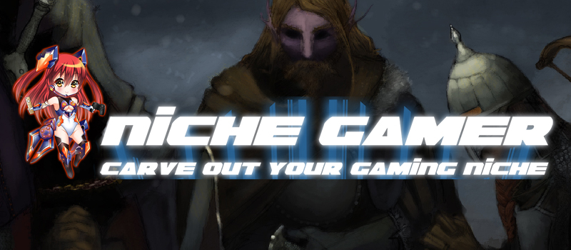 Niche Gamer Review: 8.0!