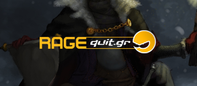 RageQuit.gr Serpent in the Staglands Review: 90/100